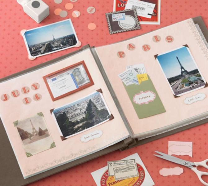 Идеи оформления фотоальбома своими руками для любимого